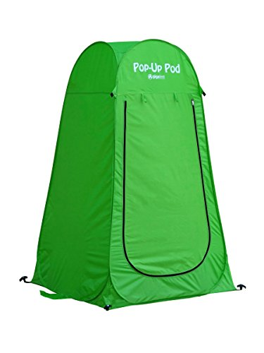 GigaTent Pop Up Pod Changing Room Privacy Tent – Instant Portable Outdoor...
